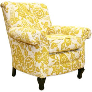 Yellow Accent Chairs Room Spiration Furniture Decor