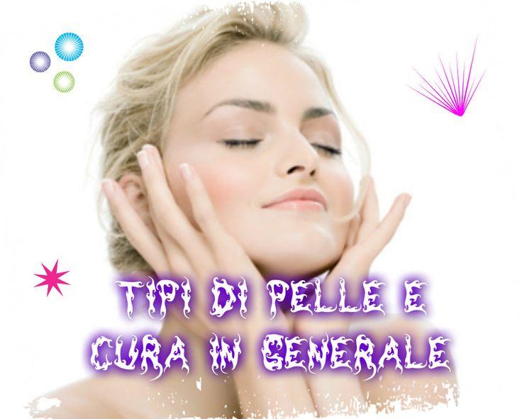 Articolo sul blog: http://danyshobbies.blogspot.it/2014/11/la-pelle-tipi-igiene-e-cura-in-generale.html