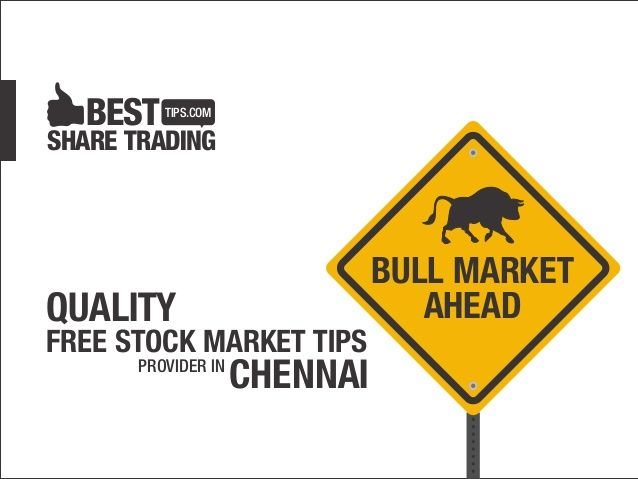 Best Share Trading Tips Is Now Available In Chennai For more : http://www.bestsharetradingtips.com Contact us: 096000 13602