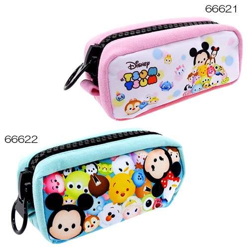 Disney Tsum Tsum Pencil Cases