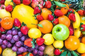 inner outer healthy: FRUIT BENEFITS FOR HEALTHY