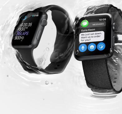 Apple Watch Series 2: 5 Stunden Akkulaufzeit im GPS-Modus ohne iPhone? - https://apfeleimer.de/2016/09/apple-watch-series-2-5-stunden-akkulaufzeit-im-gps-modus-ohne-iphone - Wie bereits bekannt, erhält das Update der Apple Watch ein GPS-Modul. So will Apple den Trägern der Watch Series 2 ermöglichen, gezielt ihre Outdoor-Aktivitäten tracken zu können. Und zwar ohne dafür jedes Mal das iPhone mit sich rumtragen zu müssen. Wirft man mal einen Blick auf die Produk...