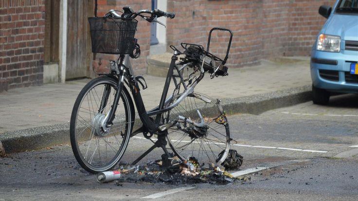 Pas op: heb jij een elektrische fiets? Lees dit dan even, ze kunnen zeer gevaarlijk zijn!