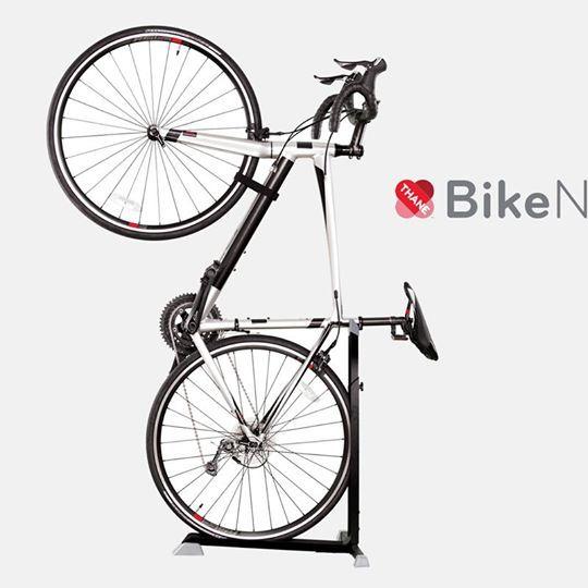 Si le encanta montar en bicicleta pero no tiene un lugar donde dejarla, el soporte para bicicletas Bike Nook, es perfecto para usted  ¡Cómprela ahora! (+57) 3176404688
