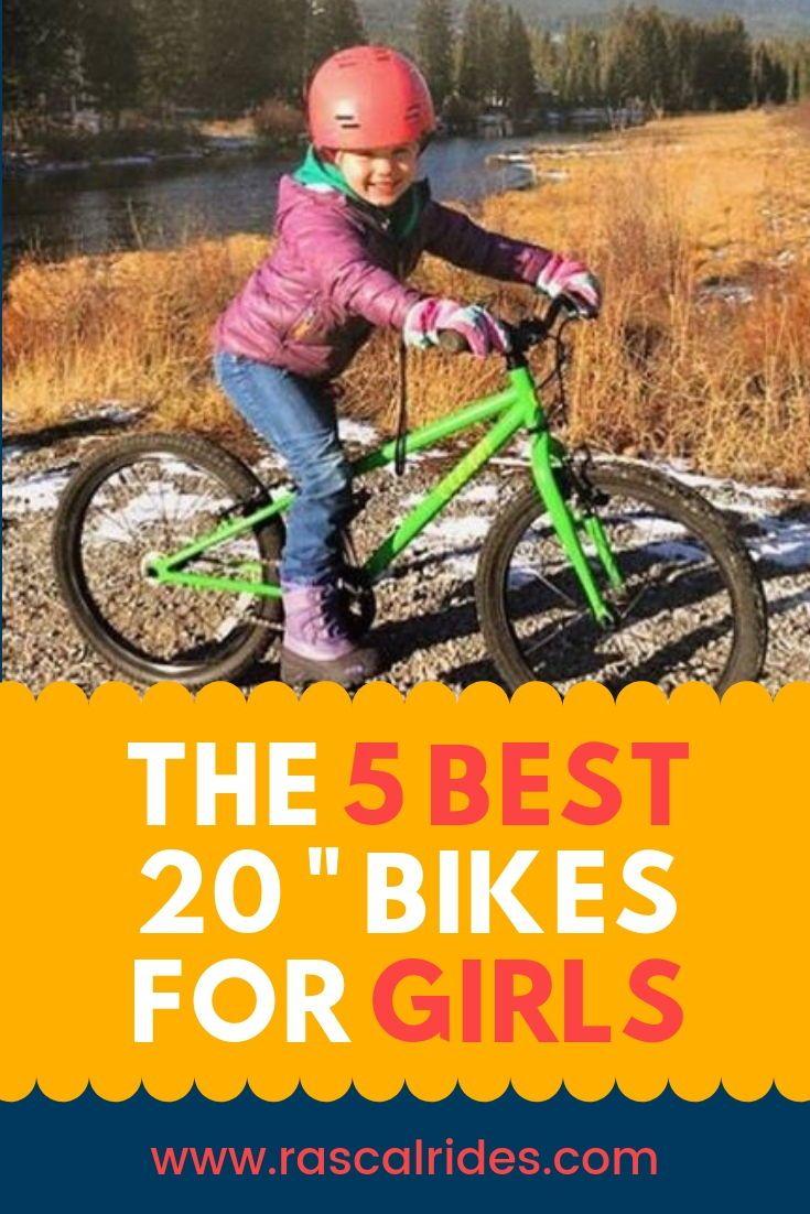 5 Best Girls 20 Inch Bikes 2020 With Images Best Kids Bike