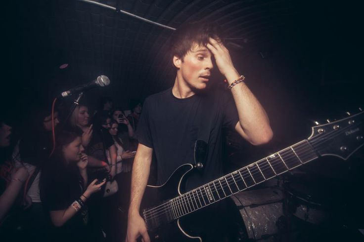 Matt - Leeds 2/4/14