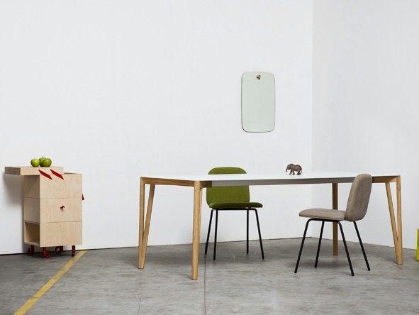 桌子 DECAPO - Miniforms