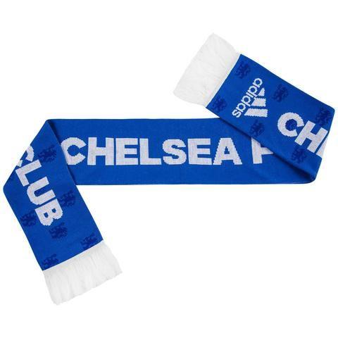 adidas Chelsea FC Home Soccer Scarf