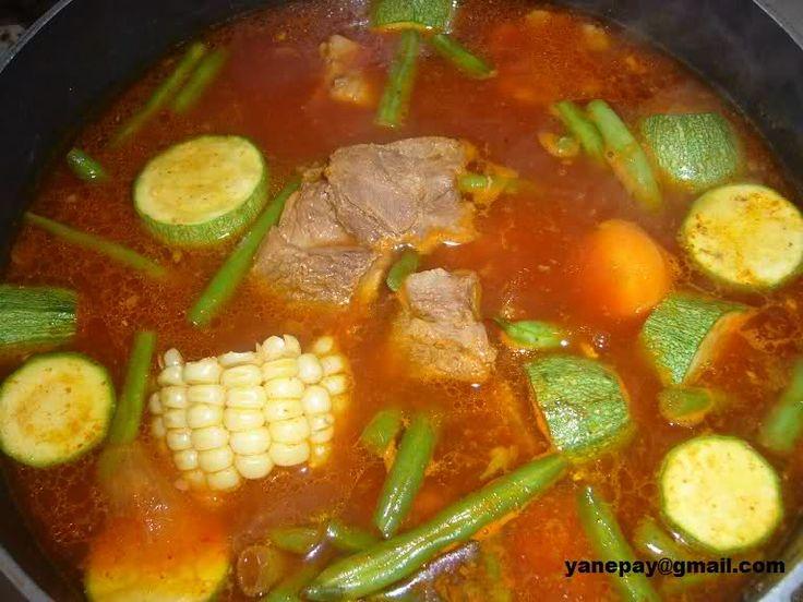 Mole de olla recetas para cocinar pinterest mole and for Resetas para cocinar