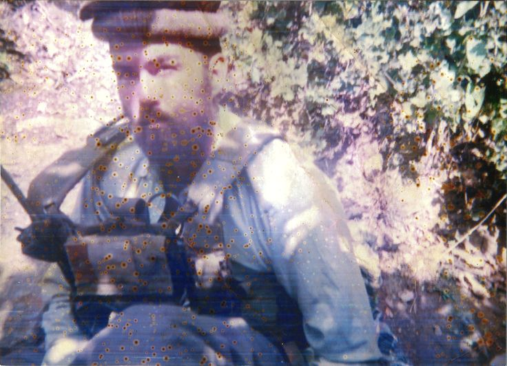 MARCUS LUTTRELL'S SAVIOR, MOHAMMAD GULAB, CLAIMS 'LONE SURVIVOR' GOT IT WRONG