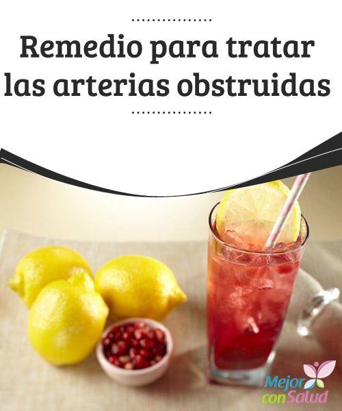 Remedio para tratar las arterias obstruidas y la inflamación Uno de los mayores…