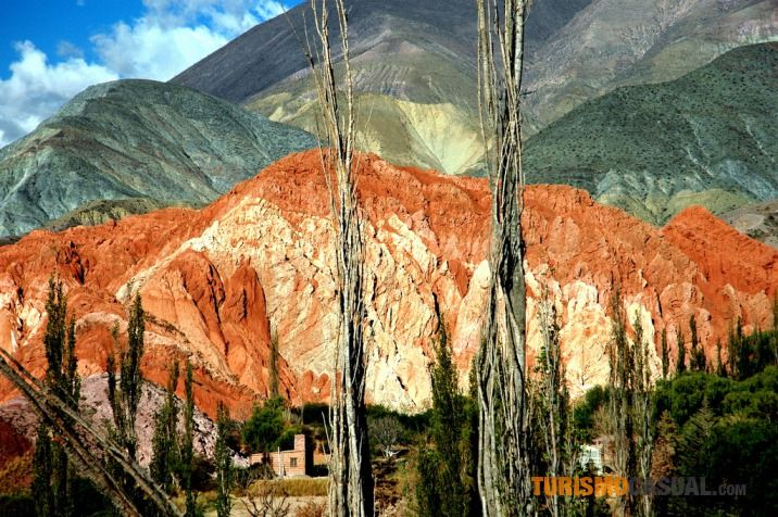 15 tourist sites in Argentina you need to know. Humahuaca – Jujuy