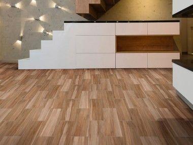 Amazon Wood Light Floor Tile