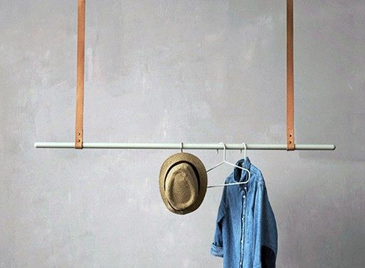 Clothes Rack by Ferm Living — ACCESSORIES -- Better Living Through Design