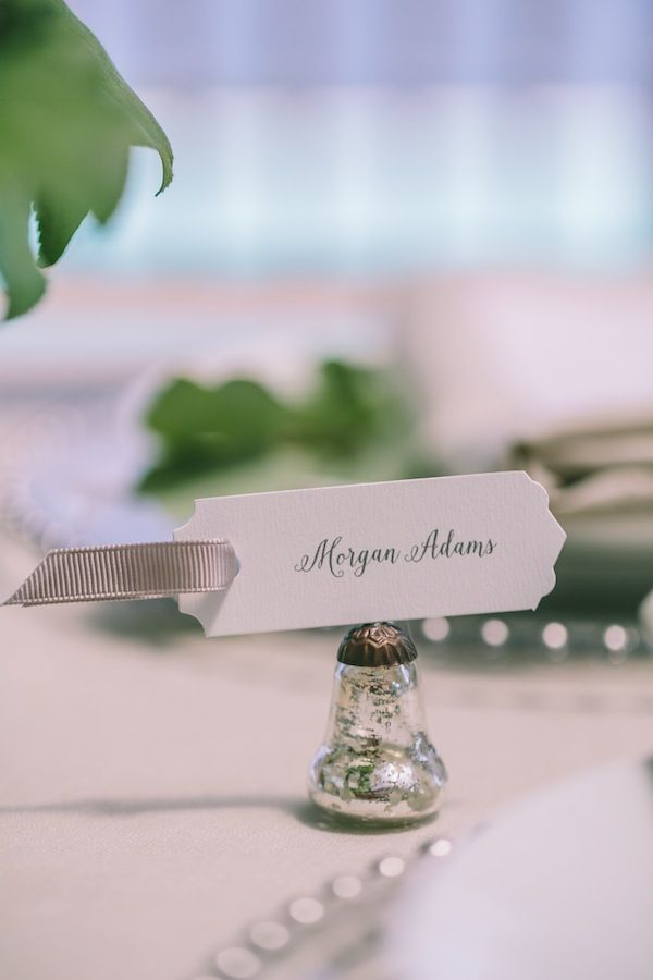 Place Cards Escort Cards Seating Cards