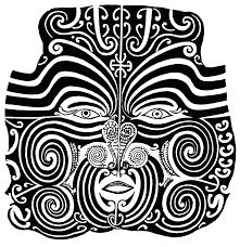 эскизы татуировок маори полинезия австралия - Поиск в Google