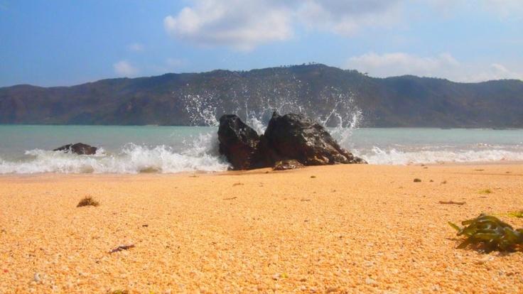 Mandalika Beach - Lombok -