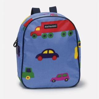 Marimekko Backpack ~ Banditten