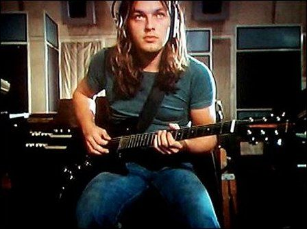 David Gilmour, lo más cercano a la perfección en hombre