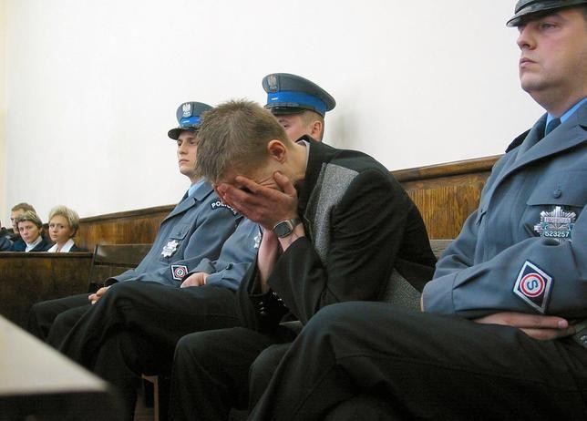 Sąd warunkowo z urzędu zwolnił z odbywania kary Tomasza Komendy