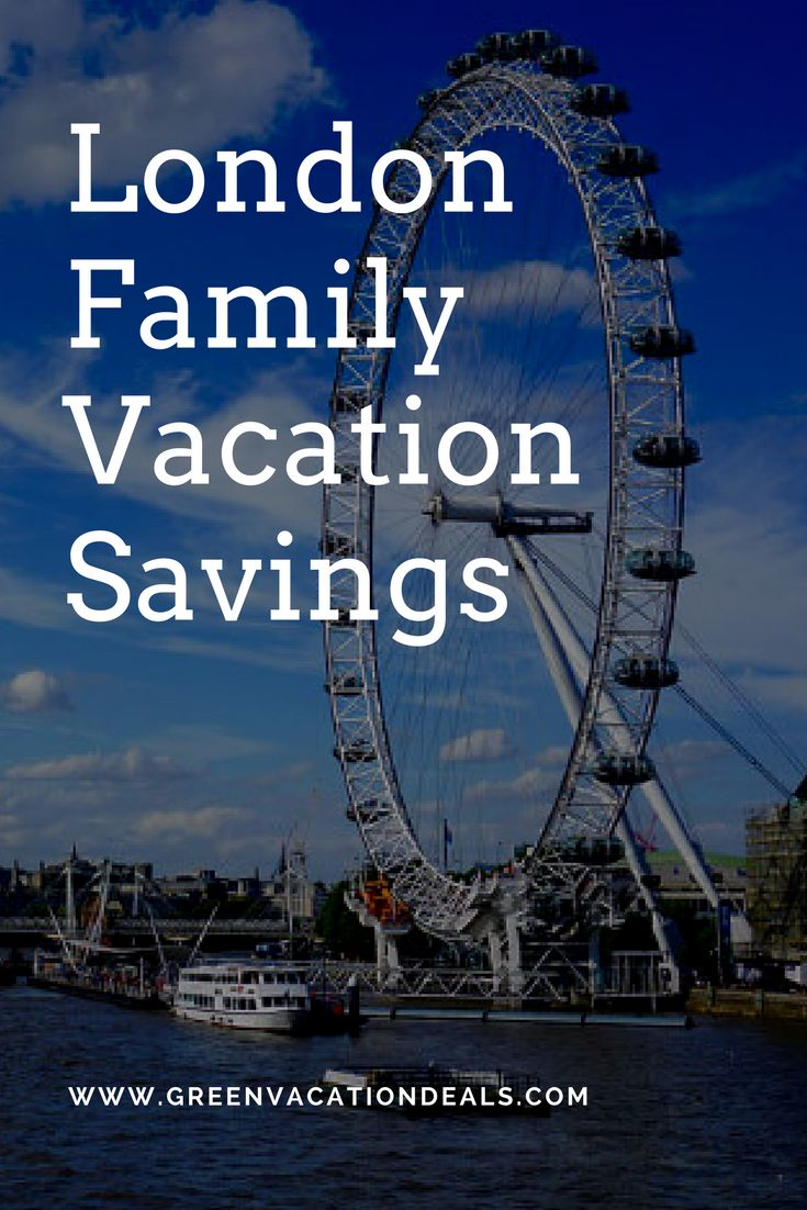 How to Save on your London Family Vacation | London Travel | Family Travel | Budget Travel | Where To Stay In London | London Hotels | Tips for Travel with Kids in London