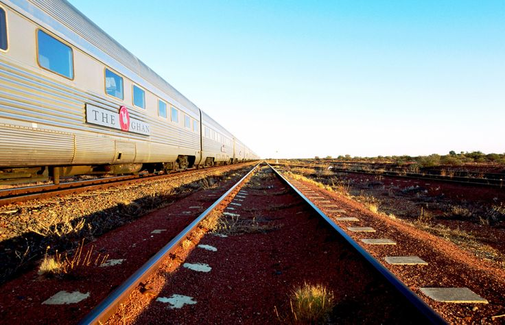 10 classic train trips-Australia