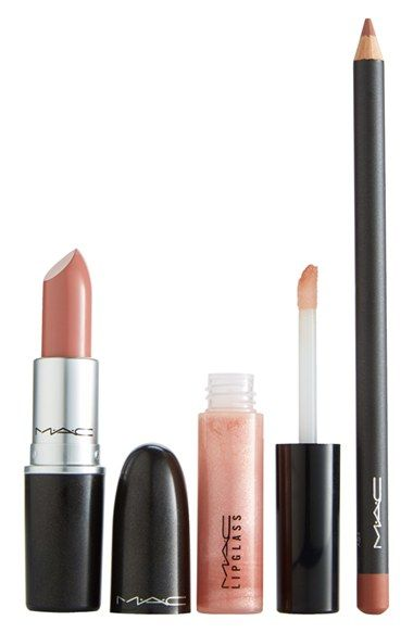 The 11 Best Finds at the Nordstrom Anniversary Sale    Look in a Box - Pretty Natural' Lip Kit $47 value for $29!!!!!!!! LOVE!