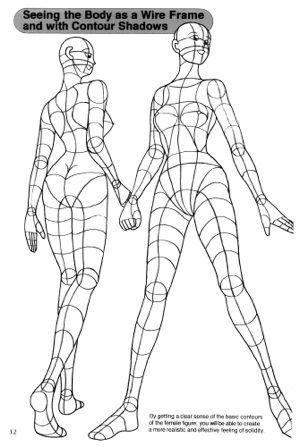 drawing manga female3
