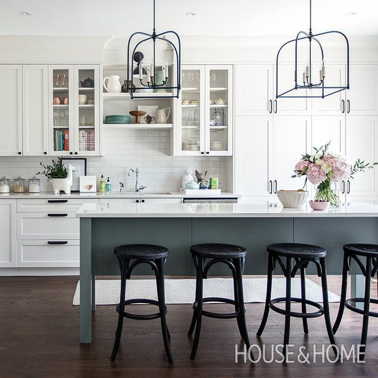Kitchen Cabinets Two Tone: 25+ Best Ideas About Two Toned Cabinets On Pinterest