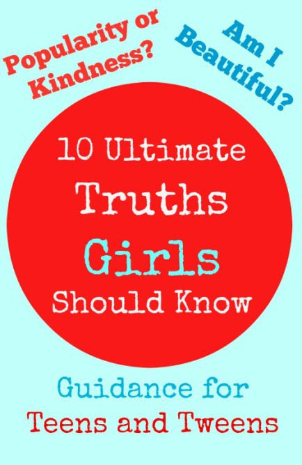 Must read for Tweens and Teens. Perfect for girls seeking to understand popularity, their individual uniqueness, boys, and more.