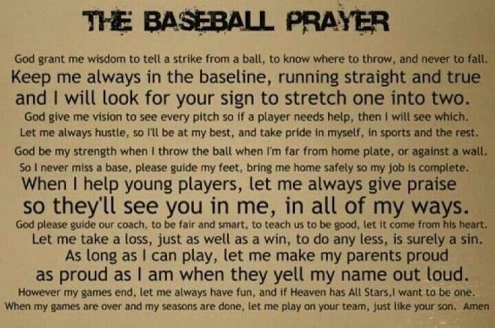 This is for my grandson he's the best baseball player I know!