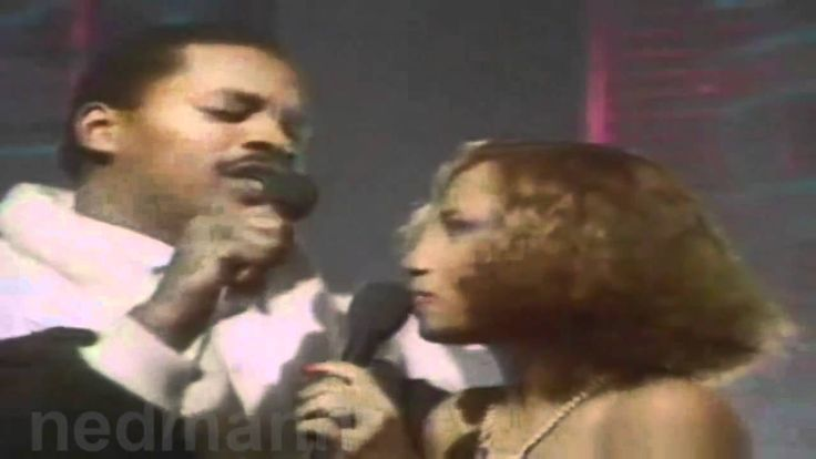 Cherrelle & Alexander O'Neill - Saturday Love 1985  I used to love this tune sooo much!
