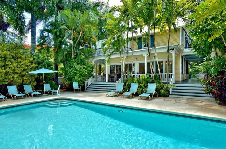 25 best images about key west rentals on pinterest for Chelsea pool garden key west