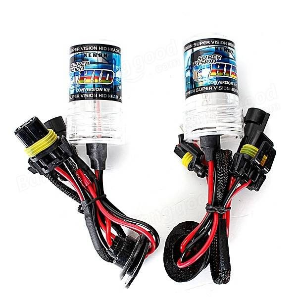 Us 9 13 Pairs H11 35w 55w Car Xenon Hid Replacement Bulbs Pairs