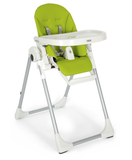 Prima Pappa Highchairs   Lime