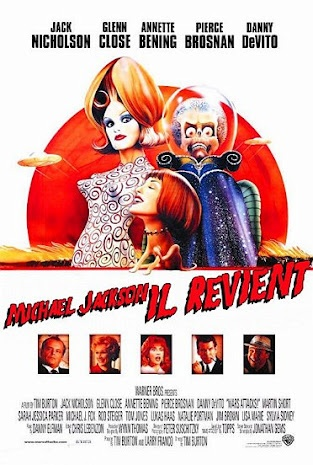 detournement Mars Attacks