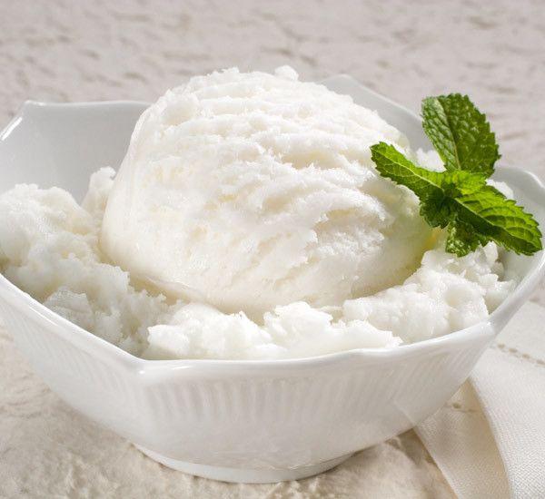 Calpis Ice Cream