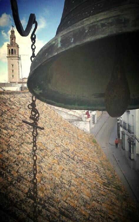 Hola amig@s!! Que tal el puente? Habéis visitado Lebrija?