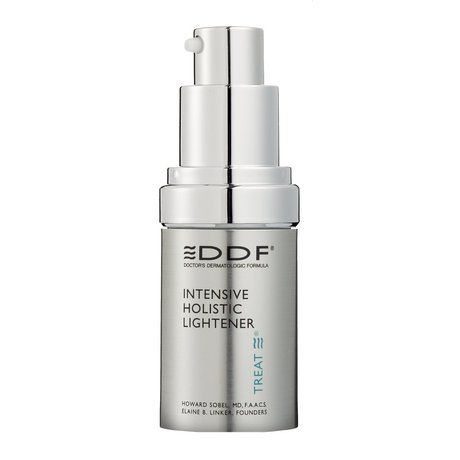 Naturally and safely banishes hyper-pigmentation on the spot with powerful holistic lighteners that synergistically work to fade discoloration caused by sun damage, blemishes, scarring. Evens out skin tone. For individuals sensitive to Hydroquinone.