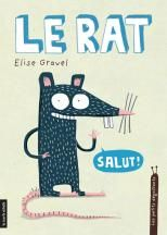 Elise Gravel | Livres, bédé, design, illustration Elise Gravel #Illustration