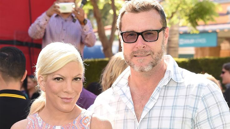 The former 'Beverly Hills, 90210' star and Dean McDermott are expanding their family.
