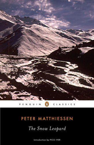 Une découverte faite en Inde, à Manali très exactement, en route vers le Ladakh.    A la recherche du très rare léopard des neiges, Peter Matthiessen mêne une quête zoologique et spirituelle au Dolpo (Népal) au milieu des hauts sommets enneigés de l'Himalaya et des monastères bouddhistes. Un très grand livre !