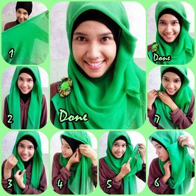 #hijab #tutorials