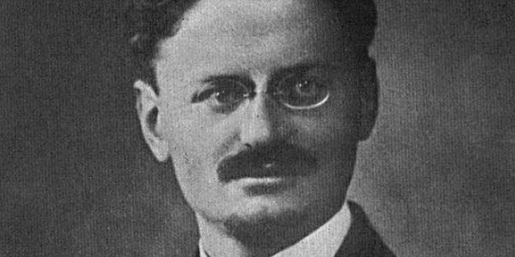 12 novembre 1927: Leon Trotsky viene espulso dal Partito comunista dell'Unione Sovietica