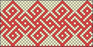 Celtic Friendship bracelet pattern (site has lots of tutorials/patterns)