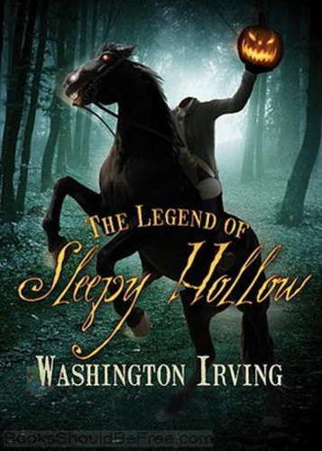 the theme of the legend of sleepy hollow