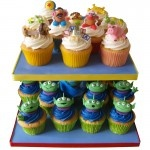 [ Cake, Cake Models/ Toppers Cup Cakes, Biscuits ] – Toy Story Theme