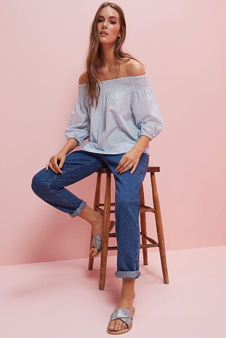 Primark womenswear trend report