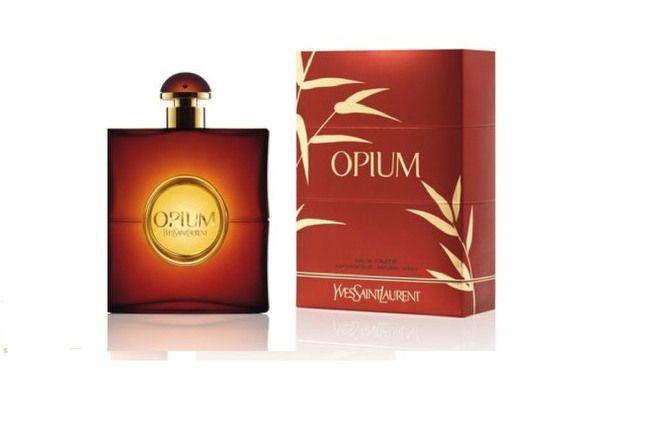 Yves Saint Laurent Opium 90ML  edp