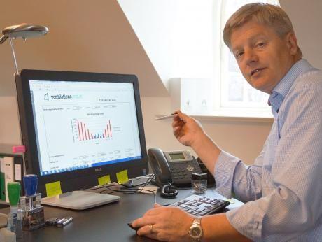 Et nyt beregningsprogram udviklet af forskerhold fra Aalborg Universitet afslører om det er en god ide, at investere i de lidt dyre Horn Ventilationsvinduer